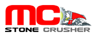 MC Stone Crusher Logo