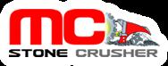 MC Stone Crusher Logo