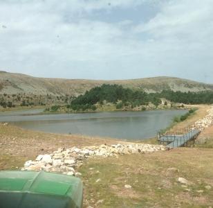 Acceso a Lagunas De Neila (Burgos)