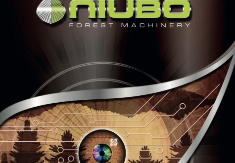 NIUBO Maquinaria Forestal